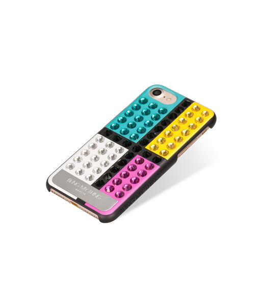 Ultimate Sparkle! De Stijl case for iPhone 7
