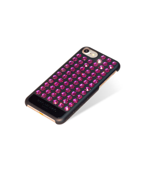 Ultimate Sparkle! Extravaganza Hot Pink case for iPhone 7