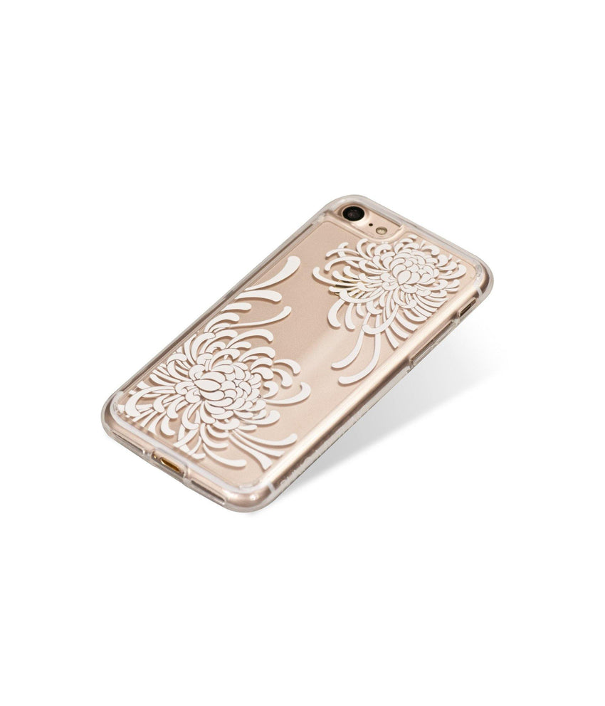 KIKU, Hybrid Case with Bumper, Expression, iPhone 8 - Bling My Thing