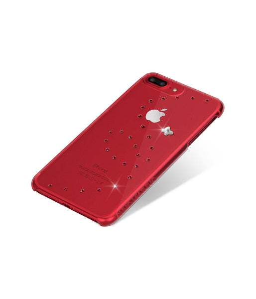 Papillon Red brilliance iPhone 7 Plus Red