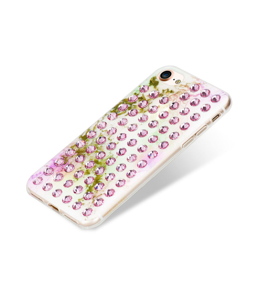 Ultimate Sparkle! UNICORN PINK BRILLIANCE Extravaganza crystal case for iPhone 8 - Bling My Thing