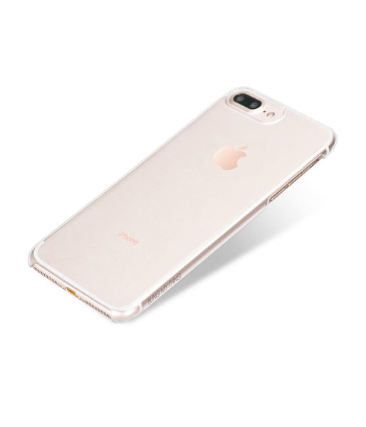 MINIMALIST COLLECTION ULTRA CLEAR case for iPhone 8 Plus