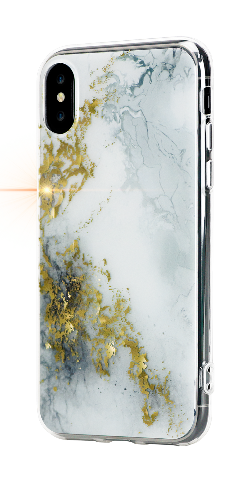REVERIE COLLECTION - ALABASTER - for iPhone X & XS Case - Bling My Thing