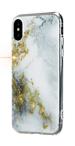 REVERIE COLLECTION - ALABASTER - for iPhone X & XS Case