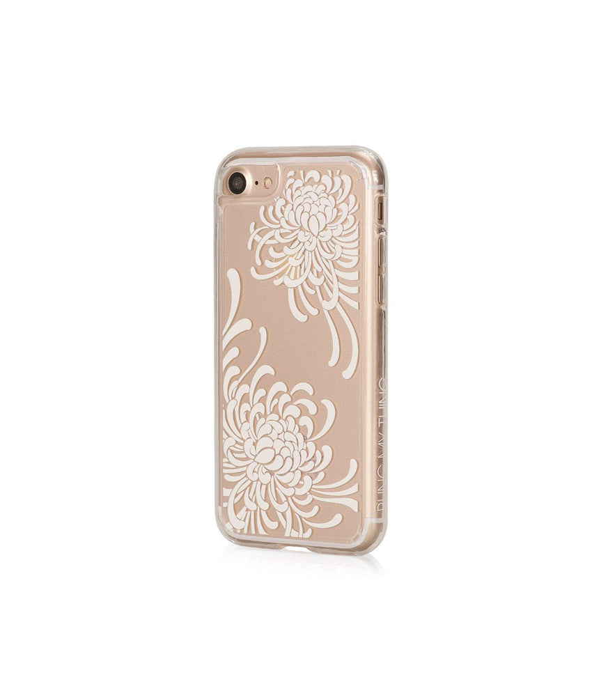 KIKU, Hybrid Case with Bumper, Expression, iPhone 7 - Bling My Thing