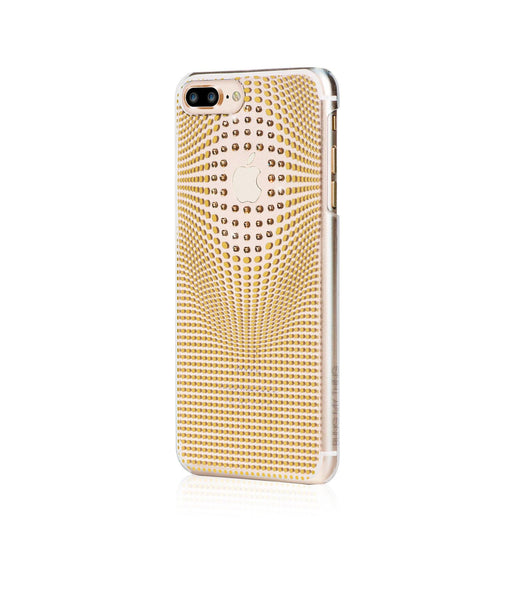 WARP DELUXE COLLECTION - GOLD BRILLIANCE for iPhone 8 Plus case