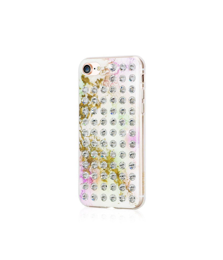 Ultimate Sparkle! UNICORN CRYSTAL BRILLIANCE Extravaganza crystal case for iPhone 8 - Bling My Thing