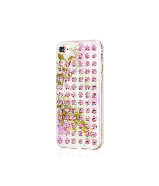 Ultimate Sparkle! UNICORN PINK BRILLIANCE Extravaganza crystal case for iPhone 8