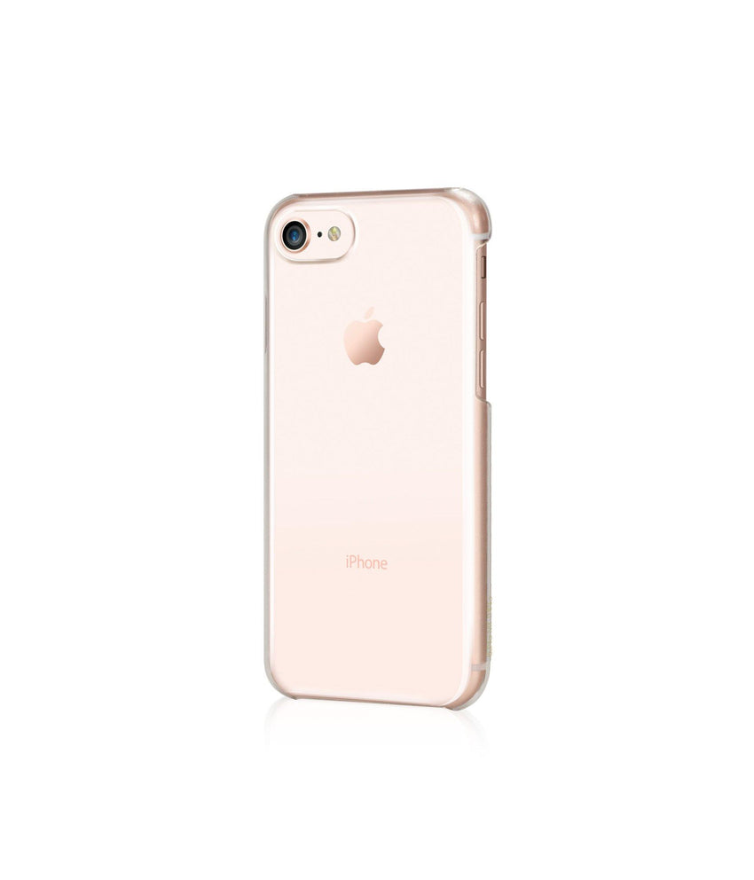 MINIMALIST COLLECTION ULTRA CLEAR case for iPhone 8 - Bling My Thing