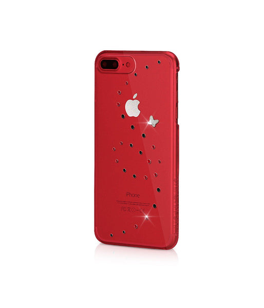 Papillon Magma explosion iPhone 7 Plus Red