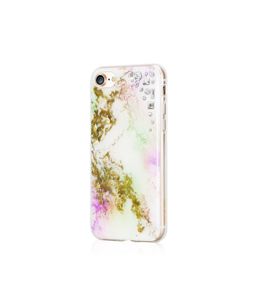 EDGE COLLECTION - UNICORN - for iPhone 8 case - Bling My Thing