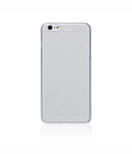 Mosaic Ice, White, iPhone 6/6s Hard Case