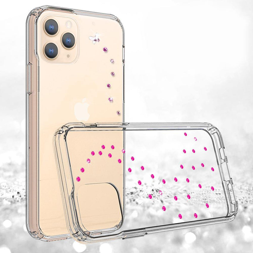 MINIMALIST • 4H Hybrid shock-proof case for IPHONE 11