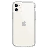 MINIMALIST • 4H Hybrid shock-proof case for IPHONE 11 - Bling My Thing