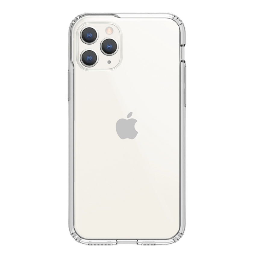MINIMALIST • 4H Hybrid shock-proof case for IPHONE 11 PRO - Bling My Thing