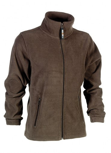 SHEROCK DEVA FLEECE JACKE DAMEN Essentials