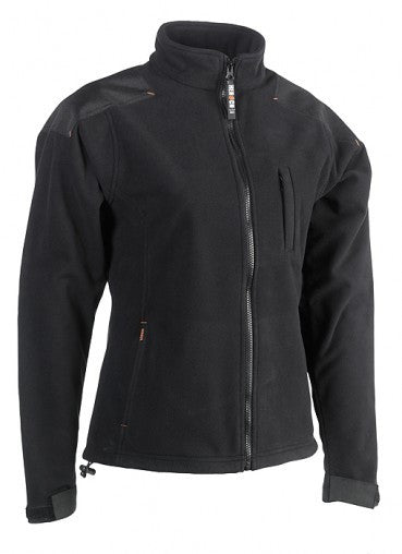 SHEROCK HERA FLEECE JACKE DAMEN Additionals