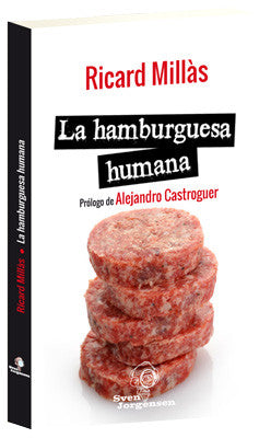LA HAMBURGUESA HUMANA - Sons Of Gutenberg