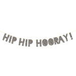 Meri Meri - Hip Hip Hooray Garland