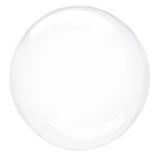 Crystal Clearz Balloon - Clear