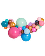 Large Darling Balloon Garland