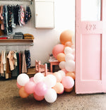 Custom DIY Balloon Garland Kit