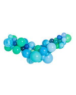 Medium Handsome Balloon Garland