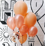 Parties Made Pretty - 'Yes Way Rosé' Balloon Set