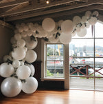 Parties Made Pretty - Snow Balloon Garland Kit
