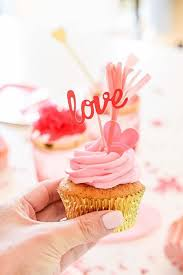 Meri Meri - Love Cupcake Kit