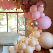 Balloon Garland Installations or Pick up