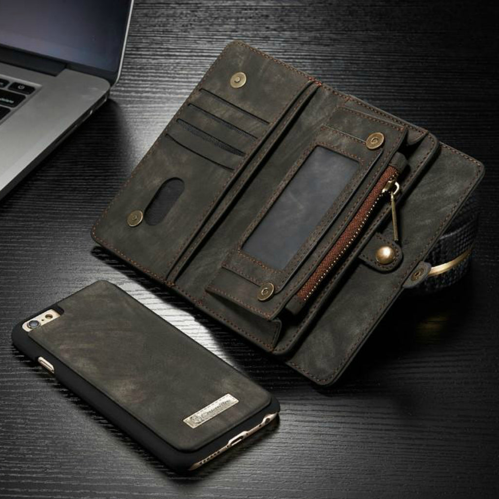 Elite Phone Wallet for Samsung & iPhone