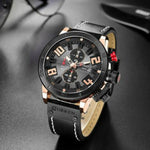 Curren™ Chrono Elite