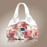 Floral Fresh Casual Hobo Bags