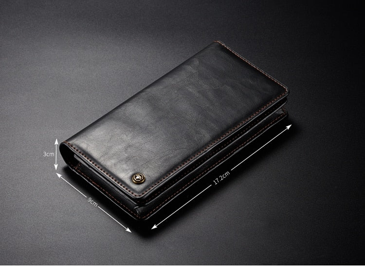 Universal Multi-Functional Phone Wallet