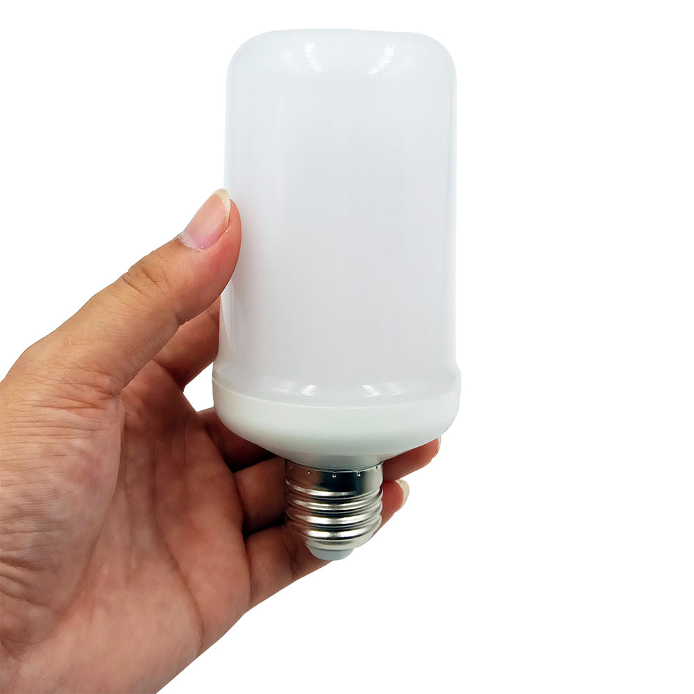 Flickering Flames LED Light Bulbs