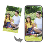 MiCase™ Personalized Tempered Glass Phone Case