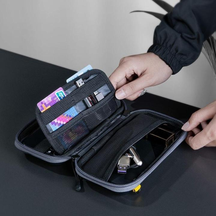 TravelLite Shockproof Device Organizer Pouch
