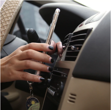 Ultra-Strong Air Vent Magnetic Phone Holder