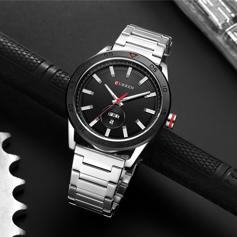 Curren™ Simplicity Wrist Watch