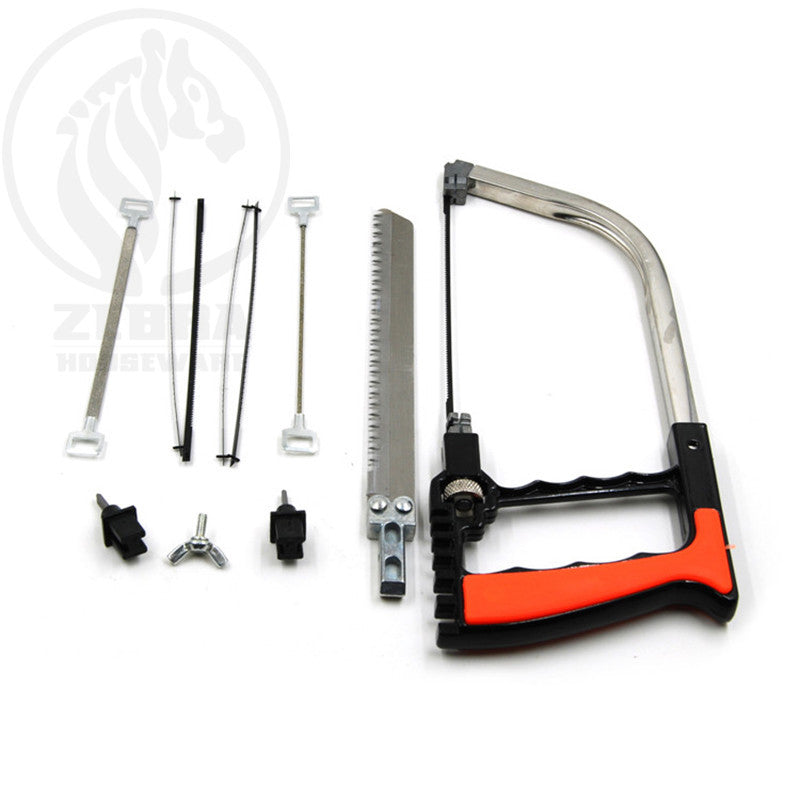 11-in-1 Hand Saw Set