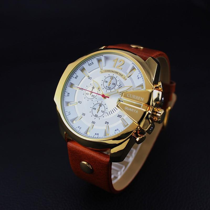Curren™ Luxury Quartz Watches