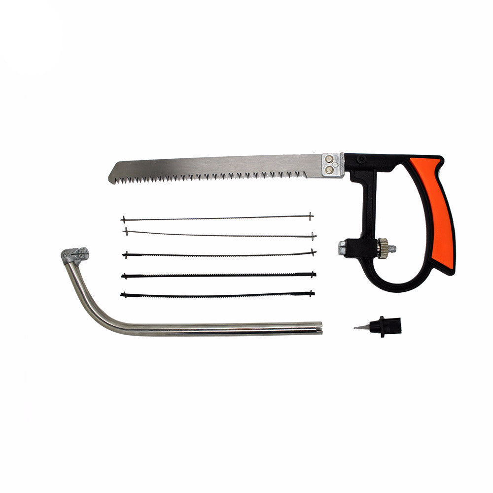 8-in-1 Hand Saw Set
