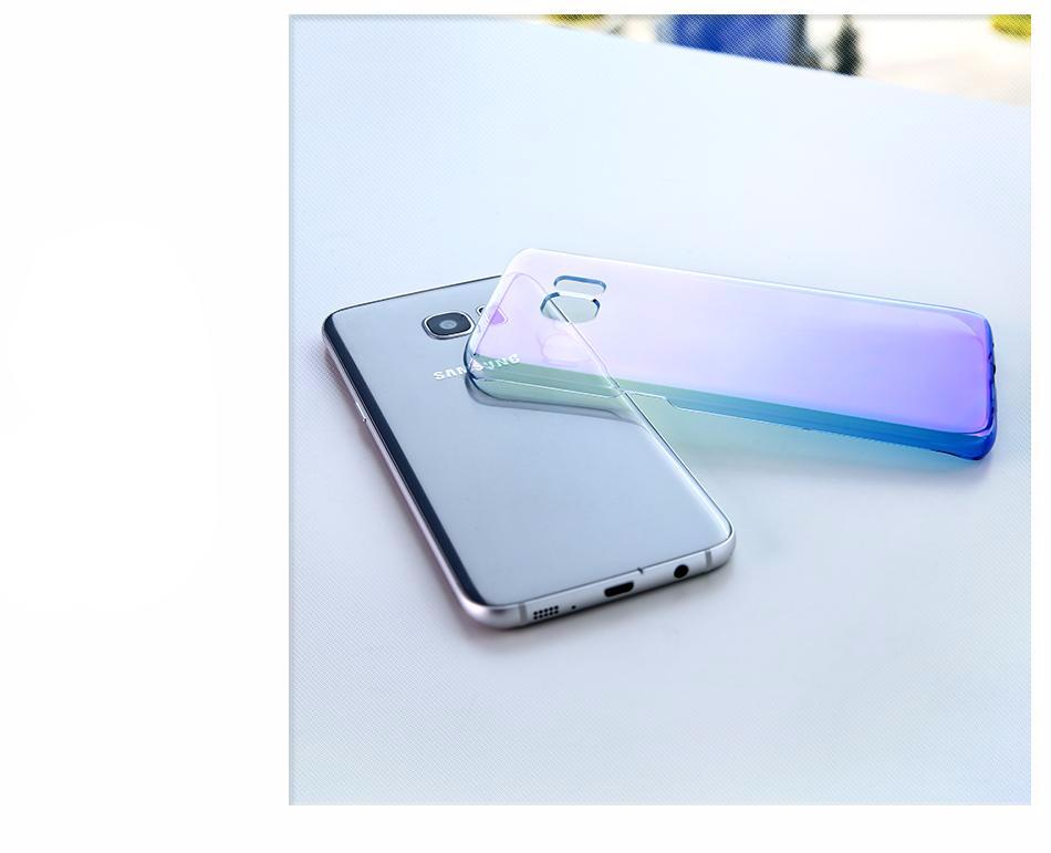 Luxury Iridescent Phone Case