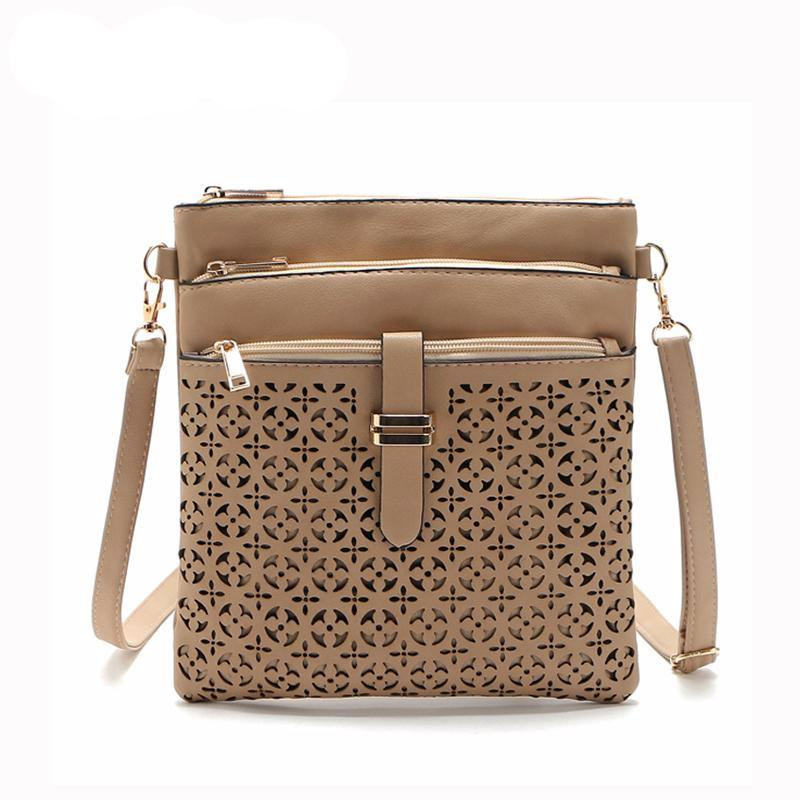 Alhambra Cross-Body Bag