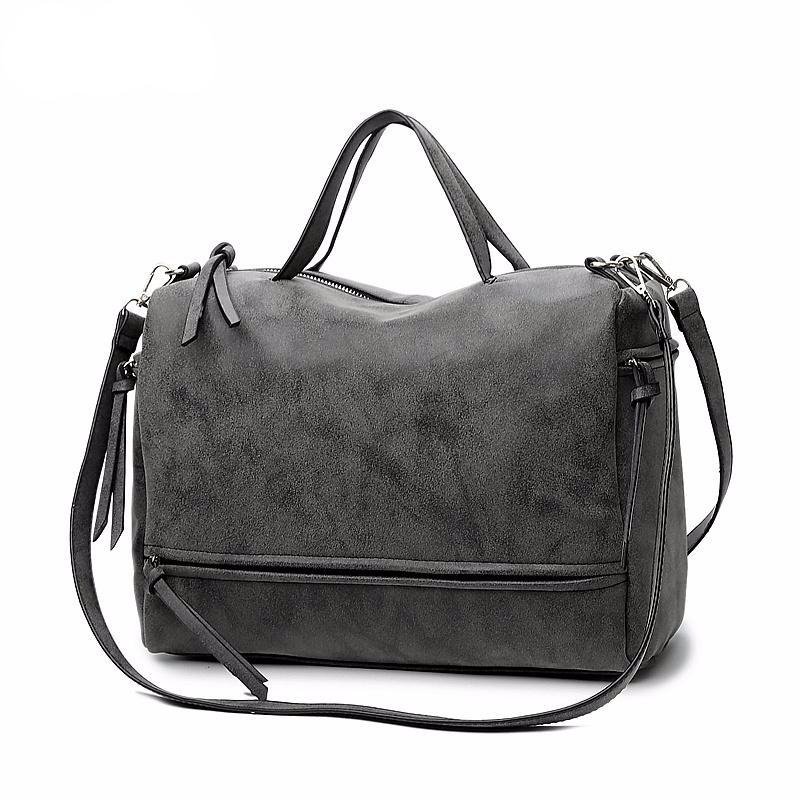 Classic Essential Cross-Body Bag