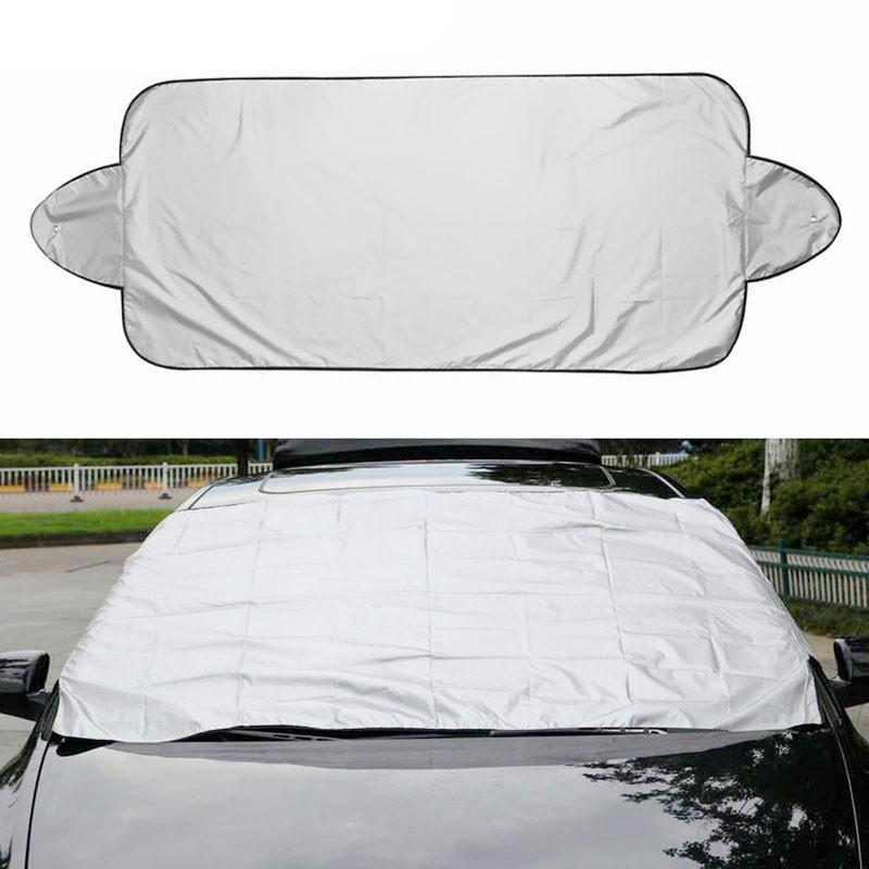 Foldable Car Windshield Cover