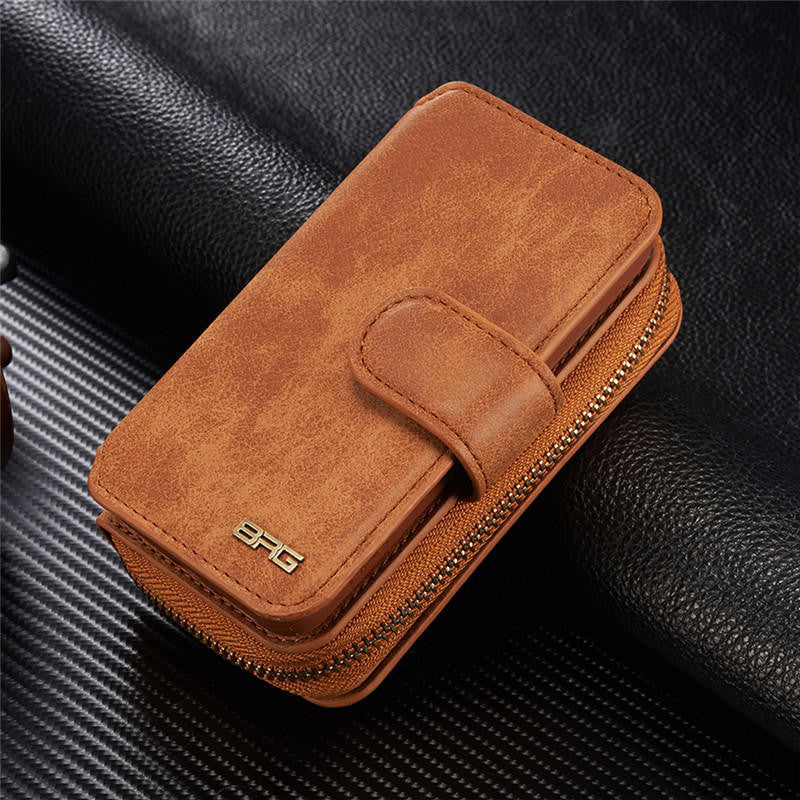 Signature Phone Wallet for iPhone