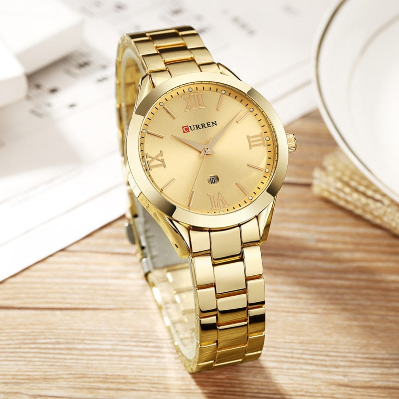 Curren™ Timeless Ladies Watch
