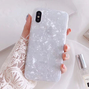 Crystal Effect iPhone Case